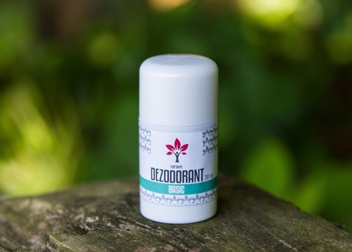 Basic Deozodorant