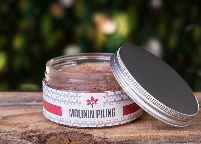 Piling malina